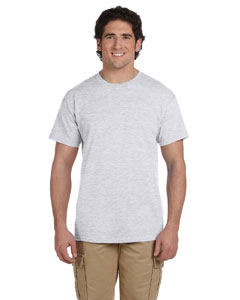Wholesale Hanes 5170 5.2 oz., 50/50 EcoSmart® T-Shirt - ASH