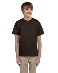 5370 Youth 5.2 oz., 50/50 EcoSmart® T-Shirt