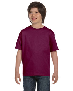 5480 Youth 5.2 oz. ComfortSoft® Cotton T-Shirt