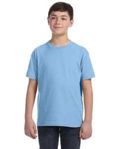 6101 Youth Fine Jersey T-Shirt