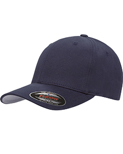 6377 Adult Brushed Twill Cap