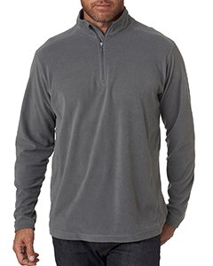 6426 Men's Crescent Valley Quarter-Zip Fleece