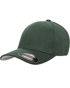 Wholesale Flexfit 6477 Adult Wool Blend Cap - SPRUCE