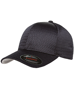 6777 Adult Athletic Mesh Cap