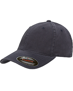 6997 Adult Garment-Washed Cotton Cap