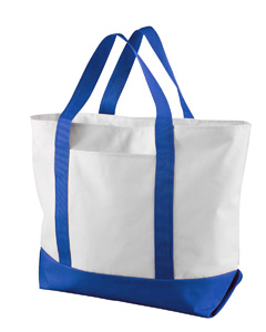 7006 Bay View Giant Zippered Boat Tote