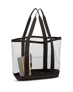 7009 Large Clear Tote