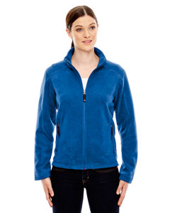 78172 Ladies' Voyage Fleece Jacket