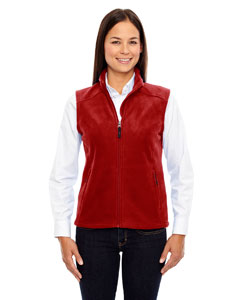 78191 Ladies' Journey Fleece Vest