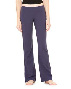 810 Ladies' Cotton/Spandex Fitness Pant