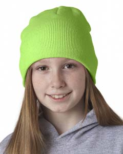 8131 Adult Knit Beanie