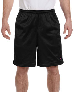 81622 3.7 oz. Mesh Short with Pockets