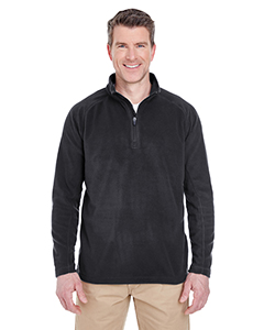 8180 Adult Cool & Dry Quarter-Zip Microfleece