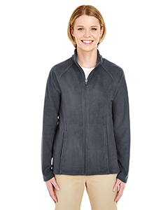 8181 Ladies' Cool & Dry Full-Zip Microfleece