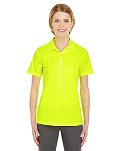 8210L Ladies' Cool & Dry Mesh Piqué Polo