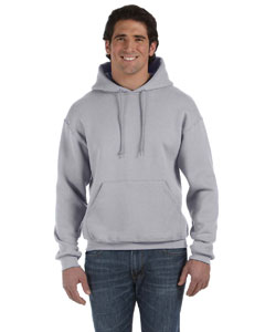 82130 Adult 12 oz. Supercotton™ Pullover Hood