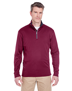8230 Men's Cool & Dry Sport Quarter-Zip Pullover