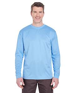 8401 Adult Cool & Dry Sport Long-Sleeve T-Shirt