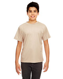8420Y Youth  Cool & Dry Sport Performance Interlock T-Shirt
