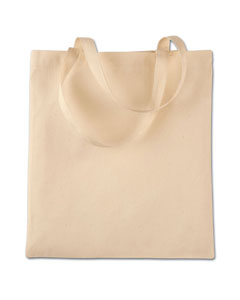 8502 BRANSON BARGAIN CANVAS TOTE