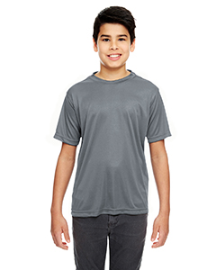 8620Y Youth Cool & Dry Basic Performance T-Shirt