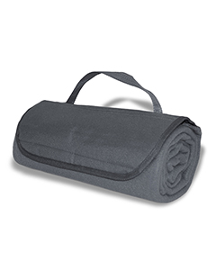 8718 Fleece Roll Up Blanket