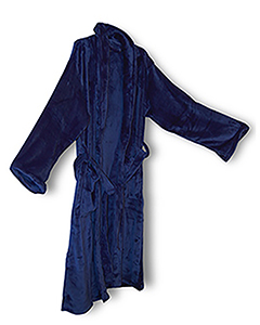8723 Mink Touch Luxury Robe
