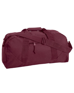 8806 Game Day Large Square Duffel