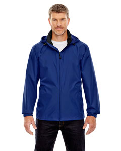Wholesale Ash City - North End 88083 Men's Techno Lite Jacket - RYAL COBALT 714