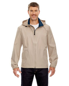 Wholesale Ash City - North End 88083 Men's Techno Lite Jacket - PUTTY 734