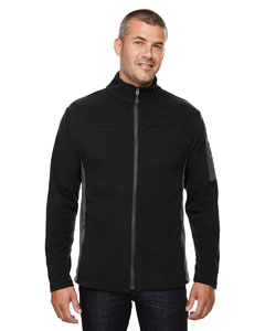 88123 Men's Microfleece Jacket