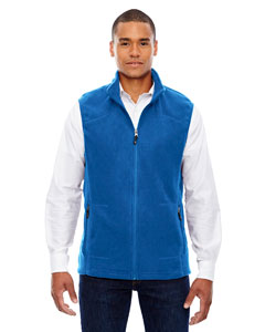 88173 Men's Voyage Fleece Vest