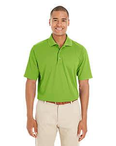 Wholesale Ash City - Core 365 88181 Men's Origin Performance Piqué Polo - ACID GREEN 645