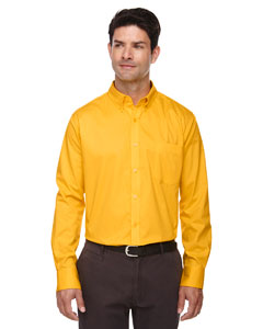 88193 Men's Operate Long-Sleeve Twill Shirt