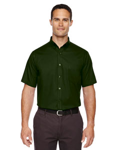 88194 Men's Optimum Short-Sleeve Twill Shirt