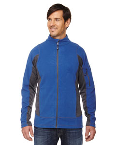 88198 Men's Generate Textured Fleece Jacket