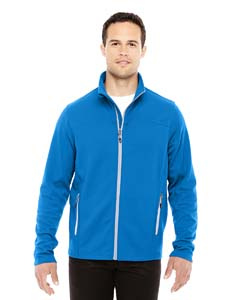 88229 Men's Torrent Interactive Textured Performance Fleece Jacket