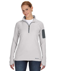 88250 Ladies' Flashpoint Half-Zip
