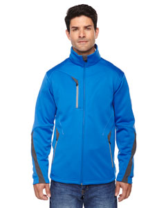 88649 Men's Escape Bonded Fleece Jacket