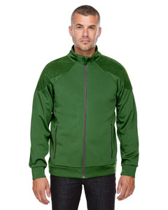 88660 Men's Evoke Bonded Fleece Jacket