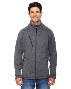 88669 Men's Peak Sweater Fleece Jacket