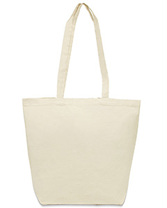 8866 Star of India Cotton Canvas Tote