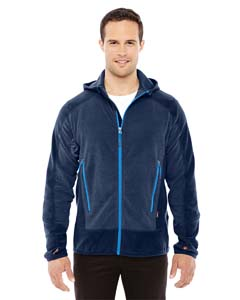 88810 Men's Vortex Polartec® Active Fleece Jacket