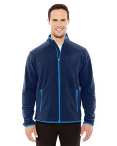 88811 Men's Vector Interactive Polartec® Fleece Jacket