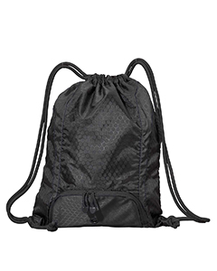 8890 Santa Cruz Drawstring Backpack