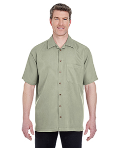 8980 Men's Cabana Breeze Camp Shirt