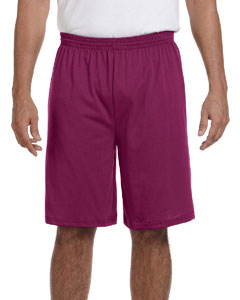 915 Adult Longer-Length Jersey Short