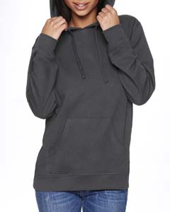 9301 Adult French Terry Pullover Hoody