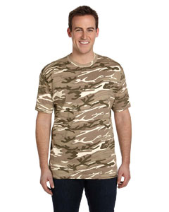 939 Midweight Camouflage T-Shirt
