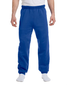973 Adult 8 oz. NuBlend® Fleece Sweatpants